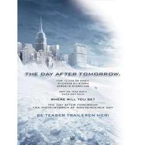 Jake Gyllenhaal)(Emmy Rossum)(Sela Ward)(Arjay Smith)(Tamlyn Tomita