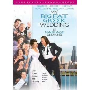 My Big Fat Greek Wedding: Movies & TV