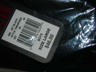 Tony Hawk Stryker Hoodie~Black~Boy Large(14/16)~$46~NWT