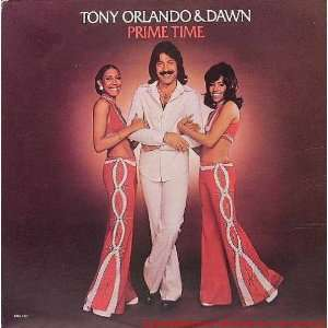 Prime Time Tony Orlando & Dawn Music