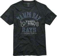Tampa Bay Rays Mens Shirts, Tampa Bay Rays Mens T Shirts, Rays Mens