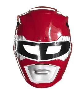 Ninja / Power Rangers Red Ranger Mask