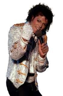 Michael Jackson King of Pop Costume   Authentic Michael Jackson