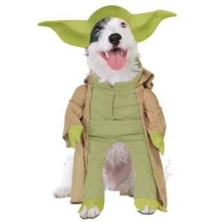 Star Wars Yoda Dog Costume Ratings & Reviews   BuyCostumes