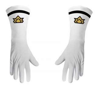 Power Ranger Samurai Gloves   Groups & Themes