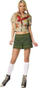 Girl Scout Costume   Adult Costumes