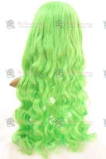 80cm Bleach Neliel Tu Oderschvank Cosplay Wig