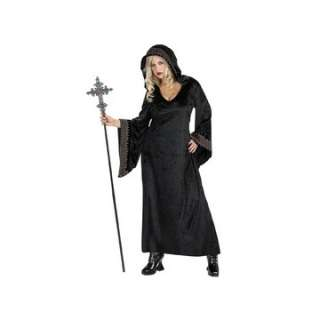 Adult Plus Size Gothic Slayer Costume   Gothic Fantasy Costumes