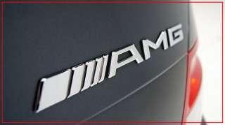 Genuine AMG Emblem Mercedes Benz G CLASS G36 G55 W463
