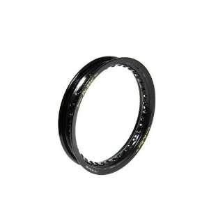 Pro Wheel 12 x 1.60 Rear Rim   Black 12 KLXBK Automotive