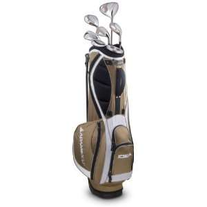 Starter Set 7 Piece with Stand Bag and Headcovers