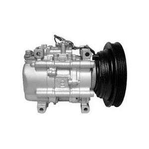 Apco Air 902 153 Remanufactured Compressor And Clutch