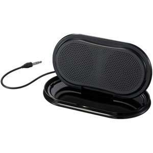 Sony Compact and Slim Travel Speaker for iPod and MP3