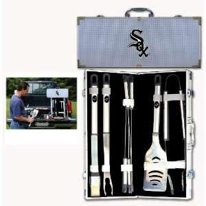 Chicago White Sox BBQ Set