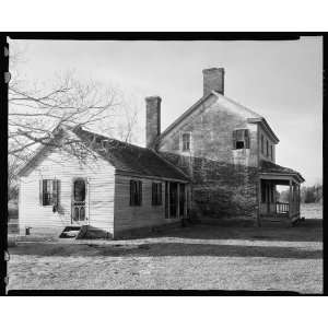 Henley House,Princess Anne County,Virginia: Home & Kitchen