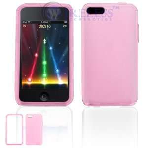 Skin Cover Case Cell Phone Protector for Apple iTouch Ipod Touch