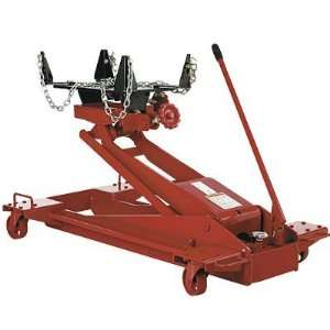 Arcan Low Profile Transmission Jack   3000 Lb. Capacity