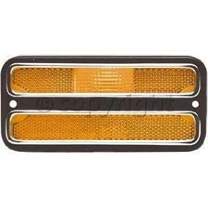 SIDE MARKER LIGHT chevy chevrolet VAN FULL SIZE fullsize