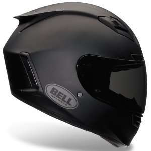 Bell Star Helmet   Solid Matte Black   Medium   Part No