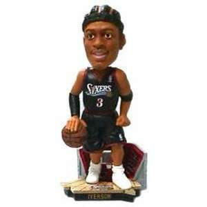 Allen Iverson Forever Collectibles Bobblehead