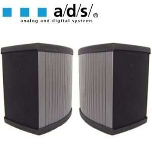 HIGH PERFORMANCE BOOKSHELF SPEAKERS Electronics