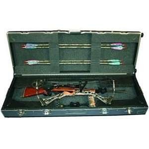 Americase AT52186 Ameri Lite Bow/Rifle Case: Sports & Outdoors