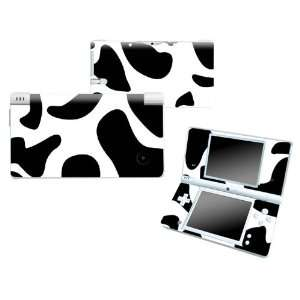 Game Skin Case Art Decal Cover Sticker Protector Accessories   Cow