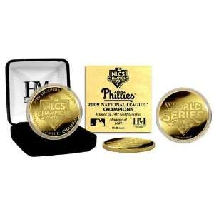 2009 National League Champions Commemorative Coin
