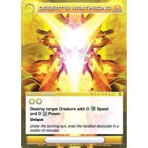 Chaotic Trading Card Game Marrillian Invasion Single Card