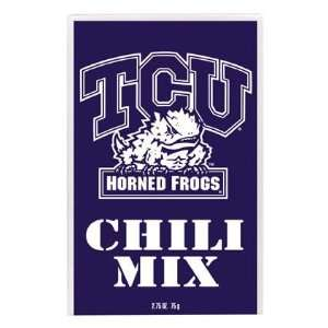 TCU Horned Frogs Chili Mix (2.75oz)