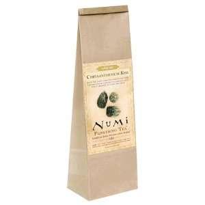 Numi Tea Chrysanthemum Kiss, Flowering Grocery & Gourmet Food