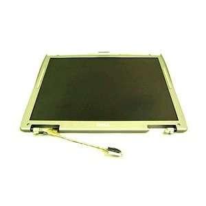 Dell Latitude D505 15 XGA LCD screen COMPLETE Electronics