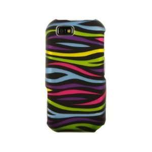 Hard Plastic Snap On Two Piece Phone Protector Case Cover with Cool