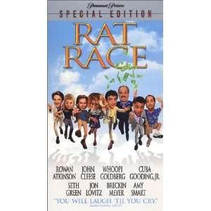 [VHS] Breckin Meyer, Amy Smart, Whoopi Goldberg, Vince Vieluf, Cuba