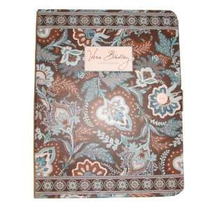 2008 Full Size Agenda Day Planner with Address Book in Java Blue a