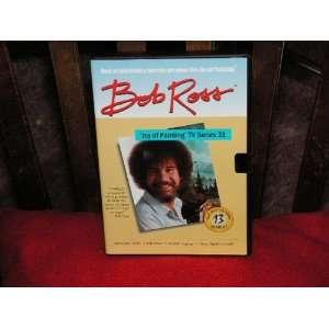 Bob Ross DVD Joy of Painting Series 31: Movies & TV