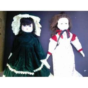 Collectable Porcelain Doll Everything Else