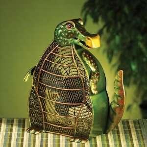 DBF0331 Alligator Figurine Table Top Fan (Set of 2)