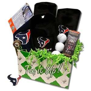 Houston Texans Gift Basket: Sports & Outdoors