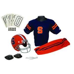 NCAA Syracuse Youth Team Uniform Set, Size Small