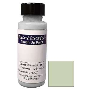 Up Paint for 1962 Ford Fairlane (color code P (1962)) and Clearcoat