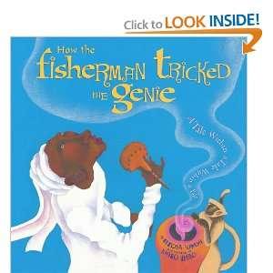 How he Fisherman ricked he Genie (9781416961376