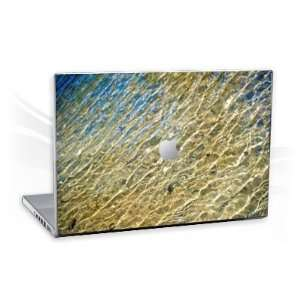 MacBook Pro 17 (1.Generation)   Ripples Notebook Laptop Vinyl Sticker