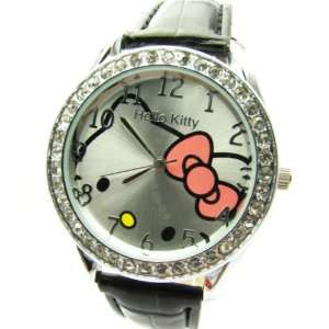 Miss Peggy Jos   Hello Kitty Classic Style Quartz Watch