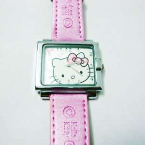 Hello Kittys KTT472p Quartz Movement Watch**Comes with a Hello Kitty
