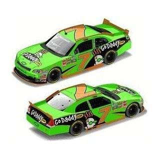 2011 Hot Wheels NASCAR DANICA PATRICK 2010 CHEVY IMPALA HW