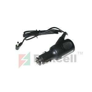 Laptop Car Charger Adapter for HP Mini 1000, 1100 Electronics