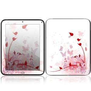 Skin Cover Decal Sticker for HP TouchPad 9.7 inch Tablet Electronics
