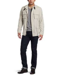 Michael Kors Mens Utility Jacket Clothing