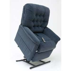 Full Recline Chaise Lift Chair   Large (GL 358L)
